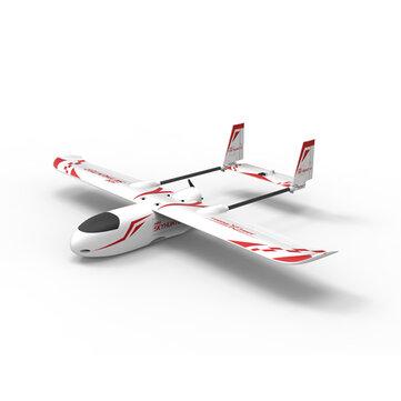 Sonicmodell Mini Skyhunter V2 1238mm Wingspan FPV EPO RC Airplane