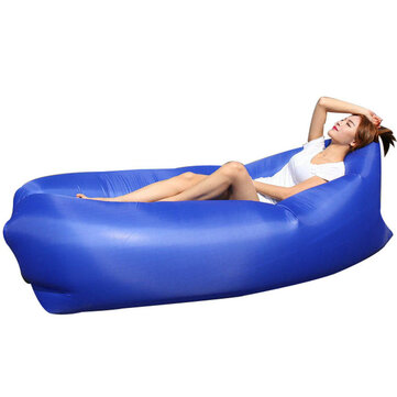 IPRee® Square-headed Air Inflatable Lazy Sofa