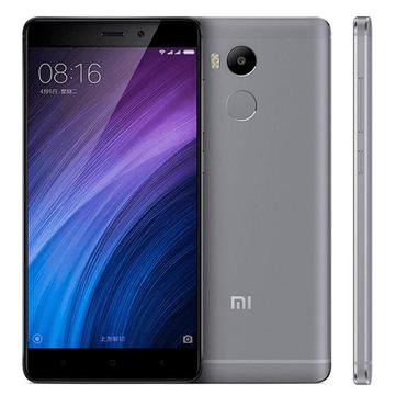 Xiaomi Redmi 4 5.0 inch 2.5D Fingerprint 3GB RAM 32GB ROM Snapdragon 625 Octa-core 4G Smartphone