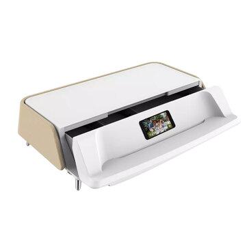 From Xiaomi Youpin Locket S6pro Monitor Laptop Stand UV Antivirus Storage Box