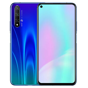 HUAWEI HONOR 20S 6.26 inch 48MP Triple Rear Camera 8GB 128GB 20W Fast Charge Kirin 810 Octa core 4G Smartphone Smartphones from Mobile Phones & Accessories on banggood.com