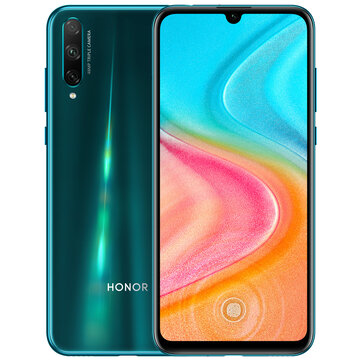 HUAWEI Honor 20 Lite CN Version 6.3 inch AMOLED 6GB 128GB 48MP Triple Rear Camera 20W Fast Charge Kirin 710F Octa Core 4G Smartphone Smartphones from Mobile Phones & Accessories on banggood.com