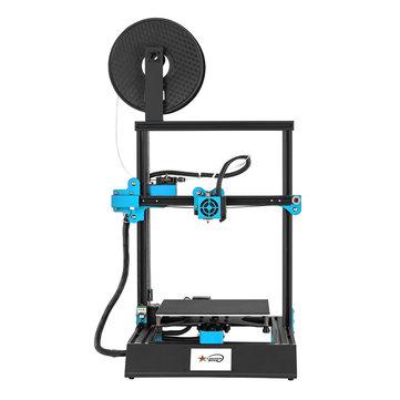 EZT® M08 DIY 3D Printer Kit 220*220*270mm Print Size Support Filamene Run-out Detection/Power Resume Fuction