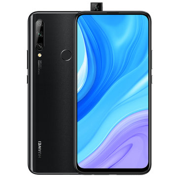 HUAWEI Enjoy 10 Plus 6.59 inch 48MP Triple Rear Camera 4000mAh 6GB 128GB Kirin 710F Octa Core 4G SmartphoneSmartphonesfromMobile Phones & Accessorieson banggood.com