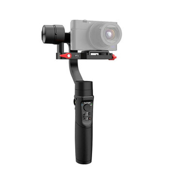 Hohem iSteady Multi 3-Axis Handheld Gimbal Stabilizer for Sony Digital Camera Smartphone