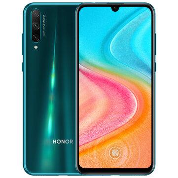 HUAWEI Honor 20 Lite CN Version 6.3 inch AMOLED 6GB 64GB 48MP Triple Rear Camera 20W Fast Charge Kirin 710F Octa Core 4G SmartphoneSmartphonesfromMobile Phones & Accessorieson banggood.com