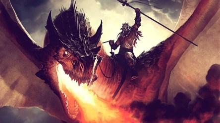 Fire Dragon HD Wallpaper 1920x1080 ID:22182 WallpaperVortex com