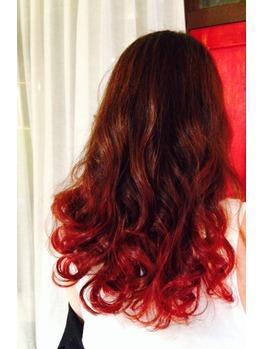 グラデーションカラー ~RED~_20151212_1