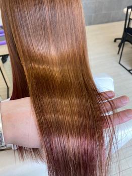 髪質改善×ストレート♪_20210630_1