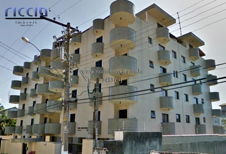 Apartamento  venda com 2 Quartos Praia Grande Ubatuba