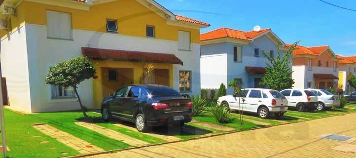 Casa  venda com 3 Quartos Parque Santa Felcia Jardim So Carlos  R 570000 145 m2  ID