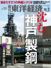 週刊東洋経済[特別編集版]2017年12/2号(2017-11-27)