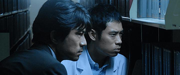 ⇒海堂尊原作「チーム・バチスタの栄光」を無料視聴する