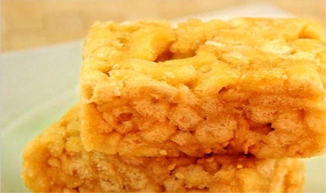 【自制沙琪瑪糖很硬】【圖】自制沙琪瑪糖很硬 自己怎么做出美味的小吃_伊秀美食|yxlady.com
