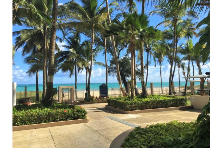 Villas Del Mar Puerto Rico Venta Bienes Raices Carolina
