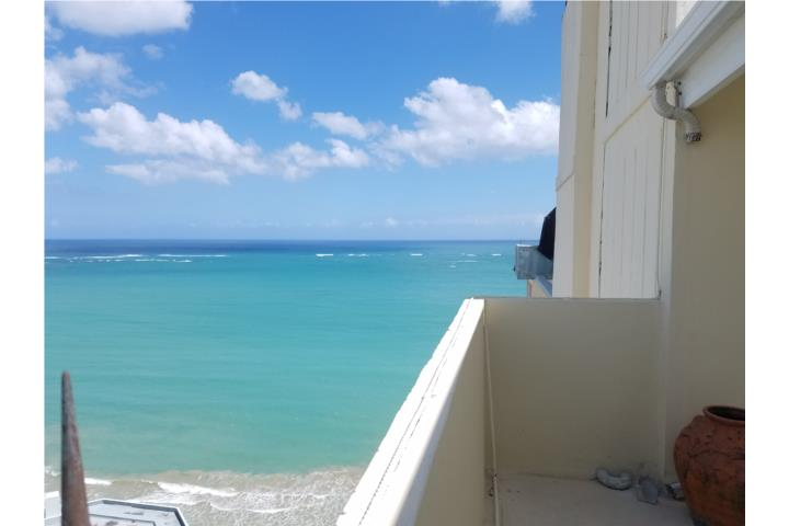 Reef Tower Puerto Rico Venta Bienes Raices Carolina