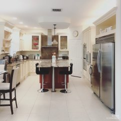 Marshalls Kitchen Where To Buy Appliances 拥有一个大厨房 连做菜洗碗都是快乐的 北美省钱快报 Marshalls厨房