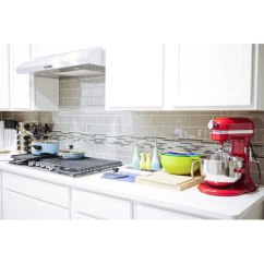 Lowes White Kitchen Sink Solid Wood Cabinets Wholesale 圆圆小馒头的晒货 北美省钱快报 Lowes白色厨房水槽