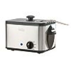 Bella Kitchen Drain Deep Fryer 15043 Dealmoon