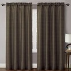 Kitchen Curtains Kohls Base Cabinet Plans Free 7 99包邮victoria Classics Avery窗帘一对 北美省钱快报