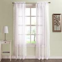 kitchen curtains kohls images of outdoor kitchens 8 victoria 经典38英寸x 84英寸窗帘 1副 4色可选 北美省钱快报 8victoria 4色可