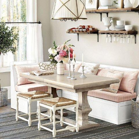 ballard designs dining tables on sale