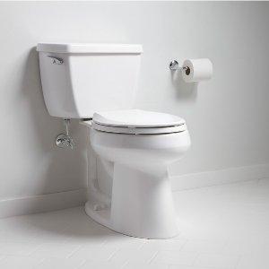 kitchen sink at lowes rustoleum cabinet kit reviews 经典款加长型座便器 北美省钱快报 kohler