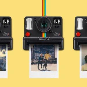 Polaroid Originals OneStep+ 拍立得 $119.56 雙色可選 - 北美省錢快報