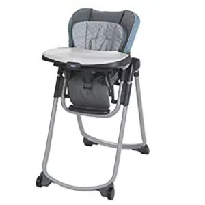 high chair amazon card tables with chairs graco sale as low 49 dealmoon