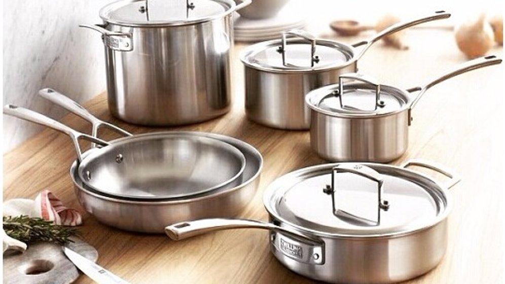 kitchen pot sets home equipment 厨房里的食光 一 常用锅具 北美省钱快报dealmoon com 攻略