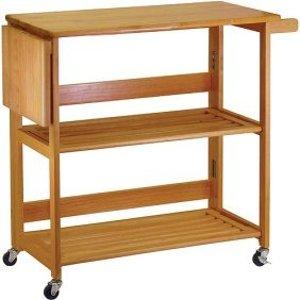 folding kitchen cart surplus cabinets 可折叠厨房岛柜推车2538889 91 69 北美省钱快报 折叠厨房推车