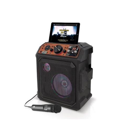 K歌神器 Singing Machine便攜K歌一體機(微眾測) - 試用 - 北美省錢快報眾測