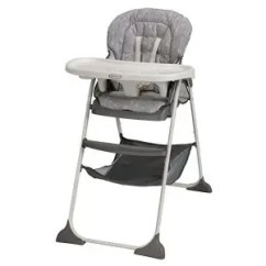 High Chair Amazon Adirondack Kids Graco Sale As Low 49 Dealmoon Expired