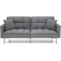 Sofa In Walmart Mayo Conversational Sofas Couches Starting At 116 34 Dealmoon