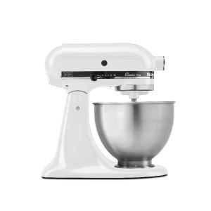 kitchen aid costco single handle pullout faucet repair kitchenaid厨师机 烘培爱好者的首选 北美省钱快报dealmoon com 攻略 本文测评的商品