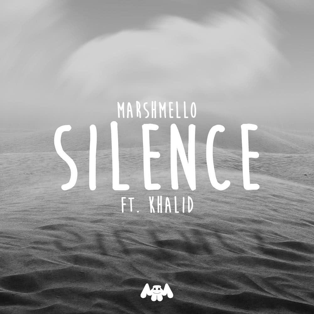 Marshmello - Silence.mp3