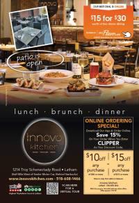 LocalFlavor.com - Innovo Kitchen - $15 For $30 Worth Of ...