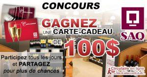 Circulaires Des Magasins Au Québec
