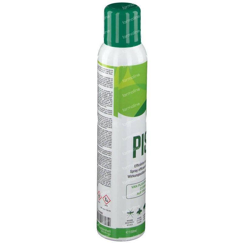Pistal Insect Spray 150 ml hier online bestellen