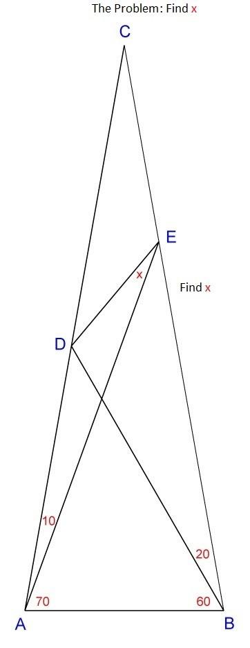 GC4RD66 More Math: Triangles (Unknown Cache) in Washington