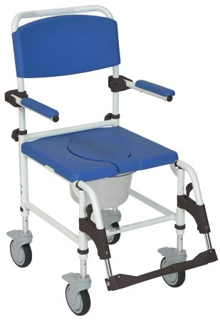 drive shower chair weight limit swivel modern medical nrs185007 mckesson surgical