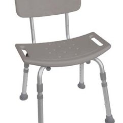 Drive Shower Chair Weight Limit Hanging Cocoon Medical Rtl12202kdr Mckesson Surgical