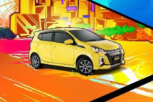 Dapatkan mobil bekas ayla kondisi prima di oto.com. Daftar Harga, promo, DP, Cicilan Daihatsu Ayla 2021 - ZigWheels Indonesia