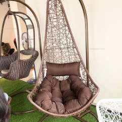 Swing Chair Hyderabad Restoration Hardware Aviator Photos Lifestyle Furniture Launch
