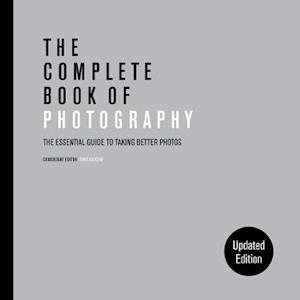 Få The Complete Book of Photography (new edition) af Chris