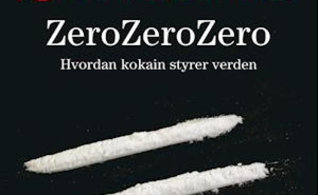 Zerozerozero Af Roberto Saviano E Bog Køb Hos Saxo