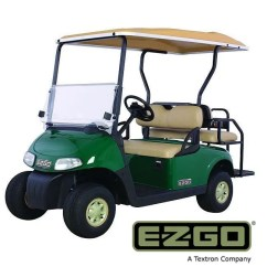 1986 Ez Go Golf Cart Wiring Diagram Nissan 240sx Fuel Pump Ezgo Freedom Starter Generator ~ Elsavadorla