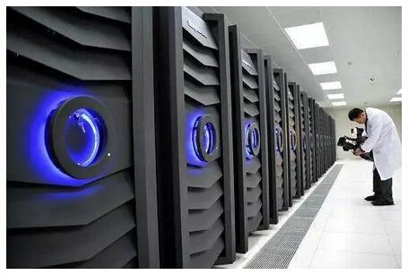 一財早報:中國自主處理器要發飆 神威超算斬獲世界第一!_第一財經