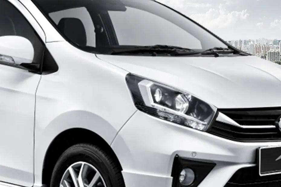 Senarai harga ini sudah termasuk dengan tuntutan tint film. Harga Perodua Axia 2021 di Malaysia, April Promosi, Specs