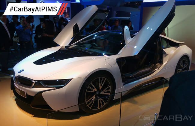 · bmw i8 price and variants: Bmw I8 Price Philippines September Promos Specs Reviews
